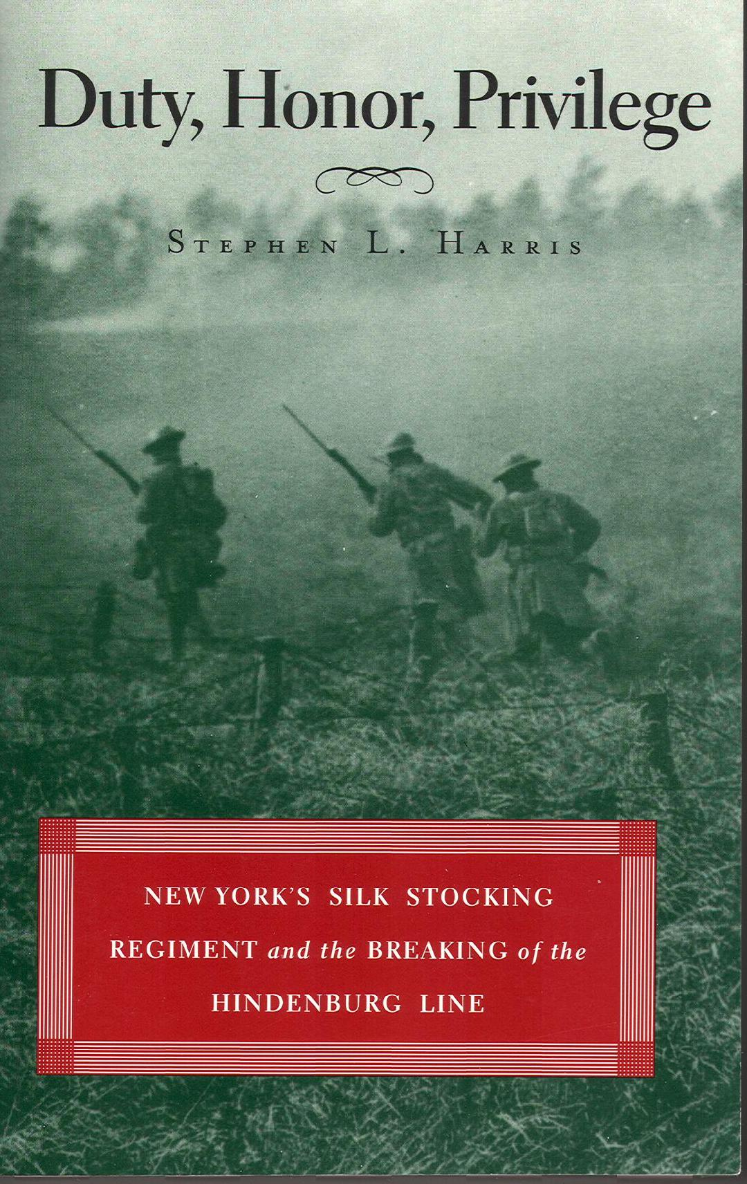 Category: <span>Stephen L. Harris</span>